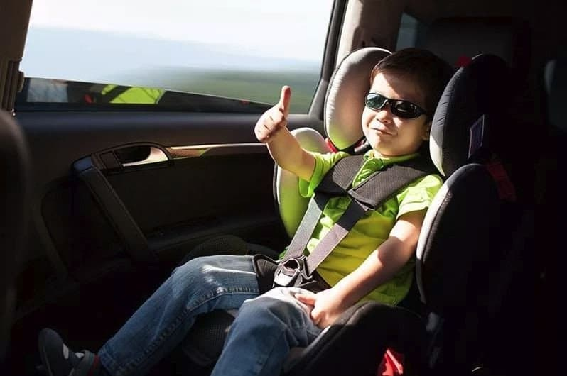 Child Car Seat Laws In Florida, 4 Year Old Car Seat Law Florida