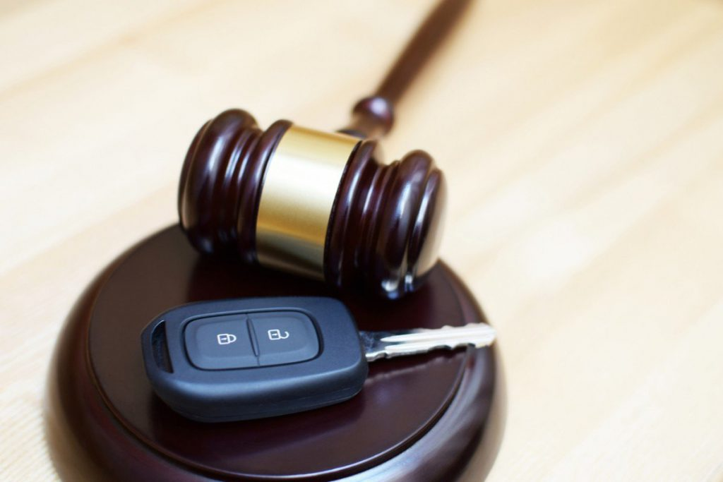 employee car accident attorney