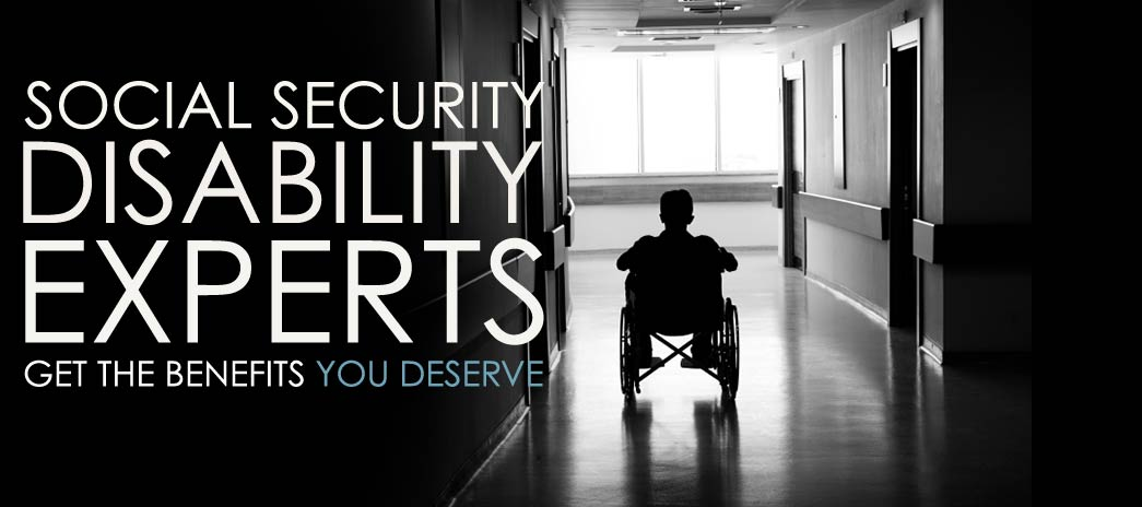 Volusia social security disability expert
