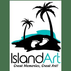 RZ United - Island Art