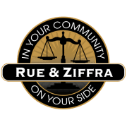 rue and ziffra logo