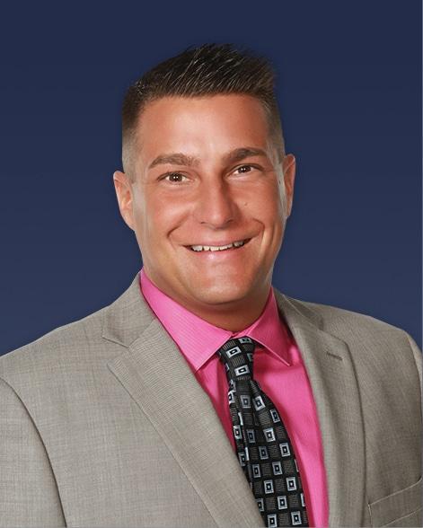 Attorney Mitchell
