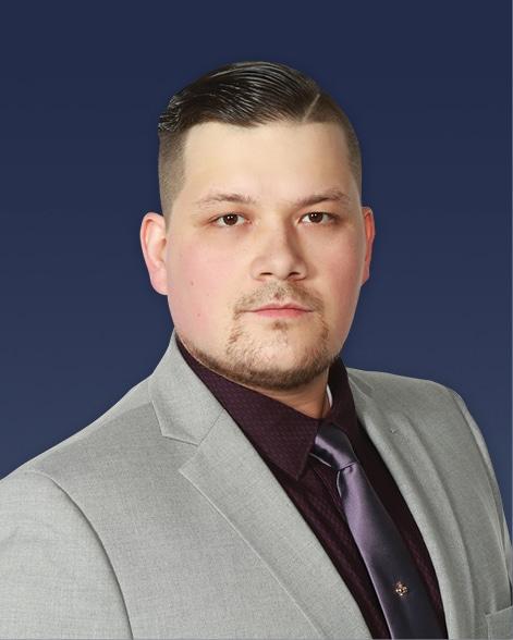 Attorney Diveev