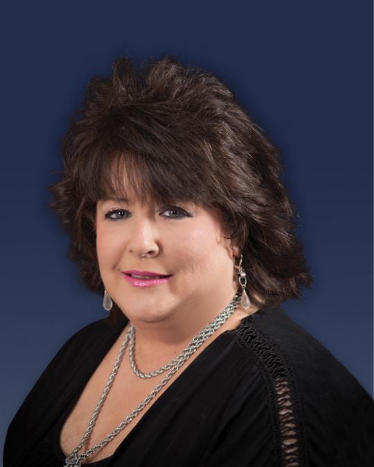 Case Manager Diane Carpenter