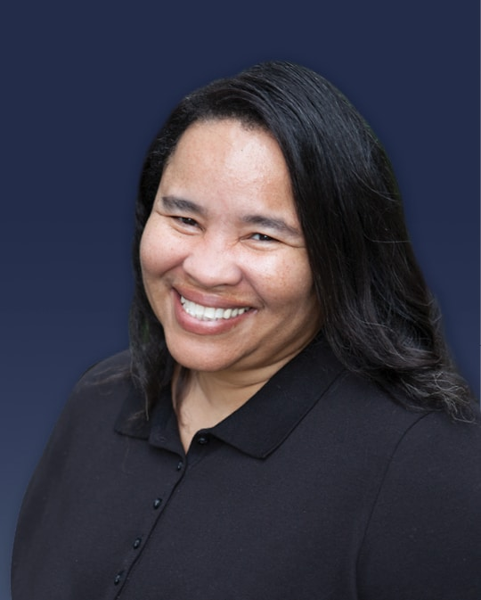 Case Manager Jennifer Jenkins