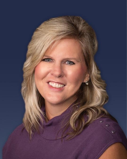 Case Manager Lori Stack