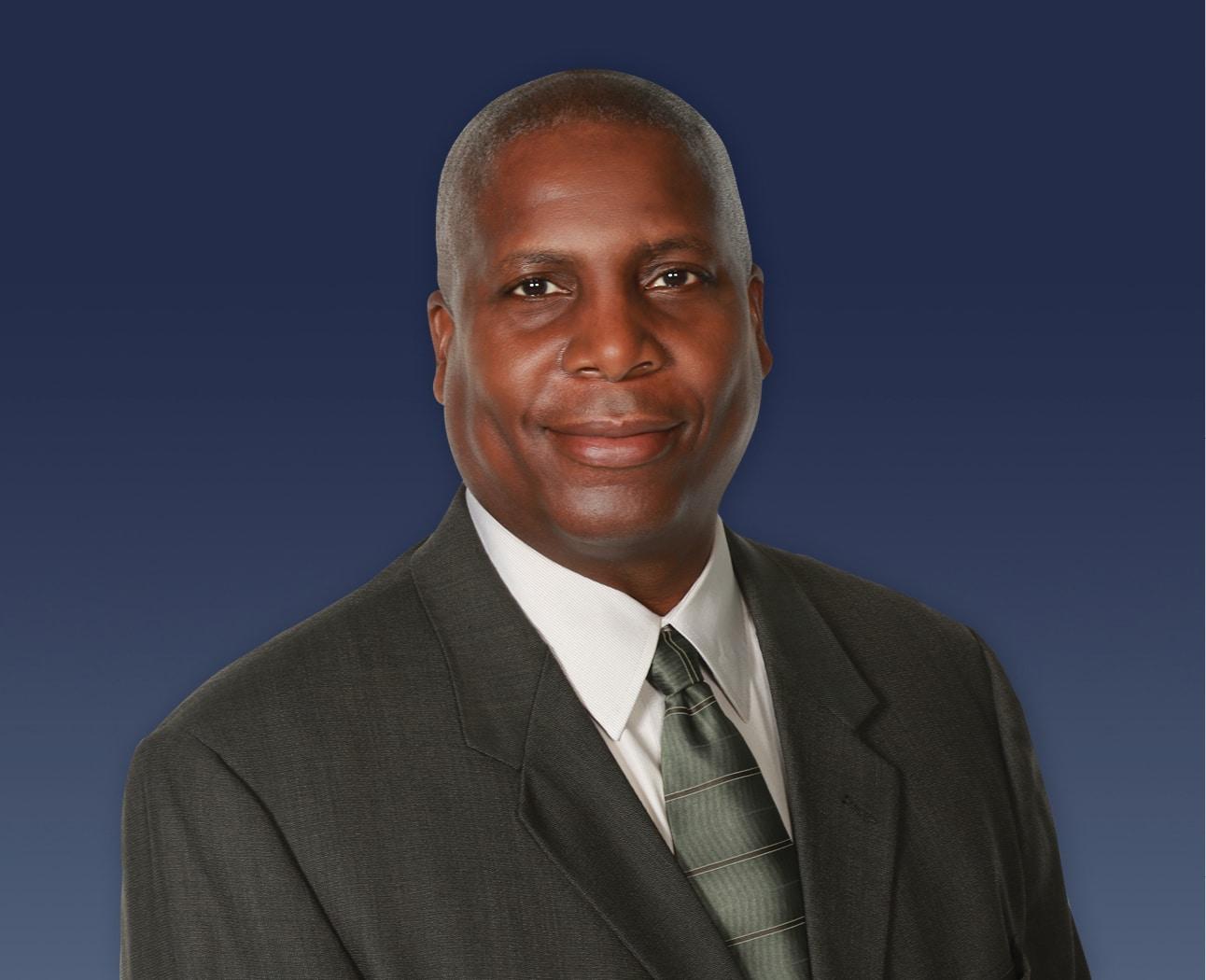 Attorney Alfred Washington Jr