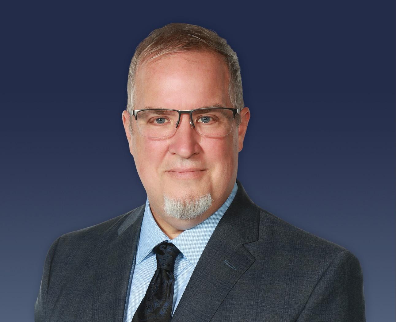 Attorney Darren Coleman