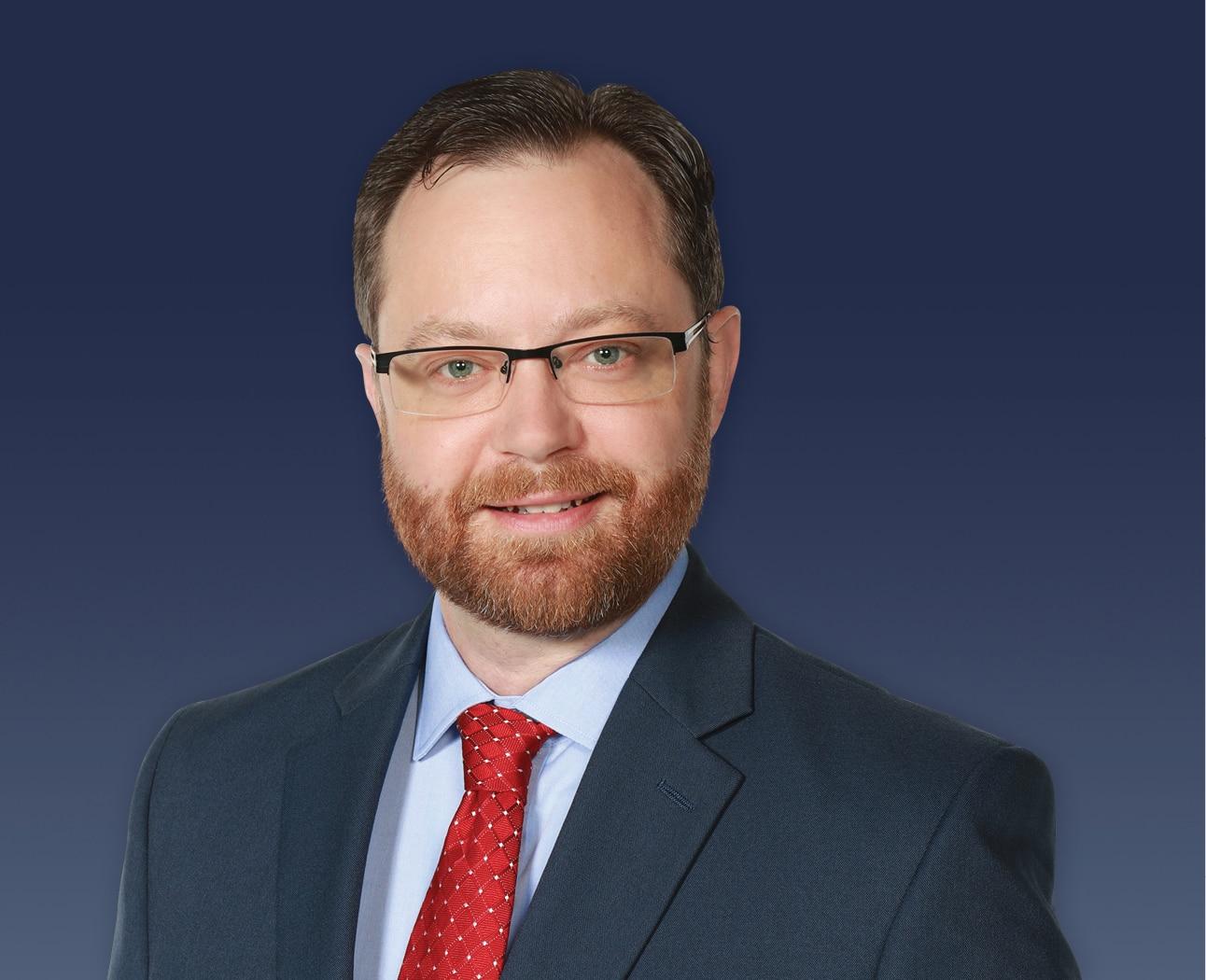 Attorney Edward Rue