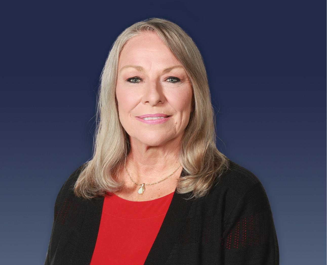 Attorney Kim Bouck