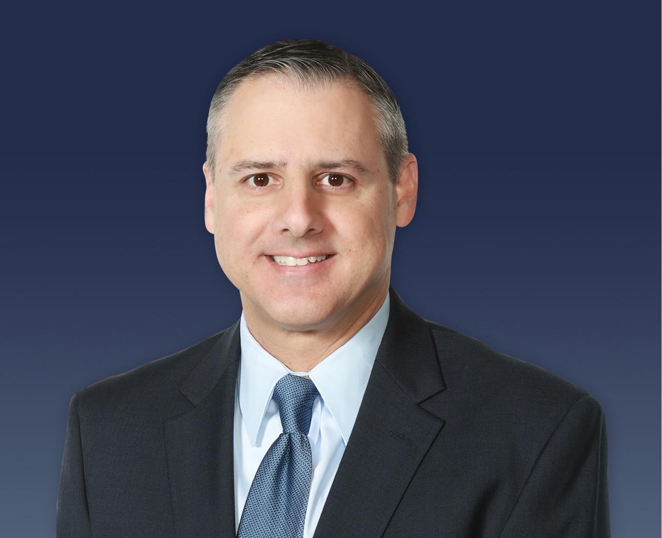 Attorney Luis Gracia