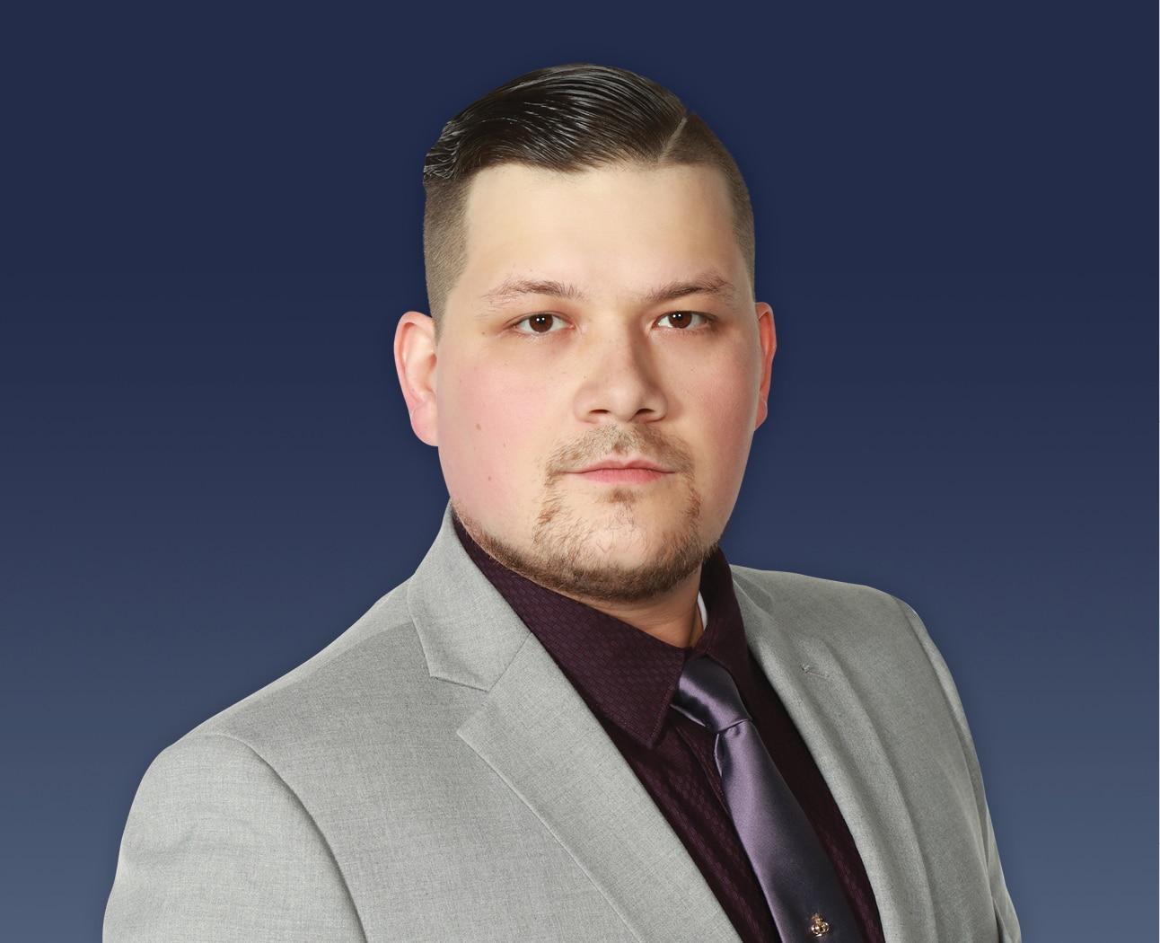 Attorney Roman Diveev