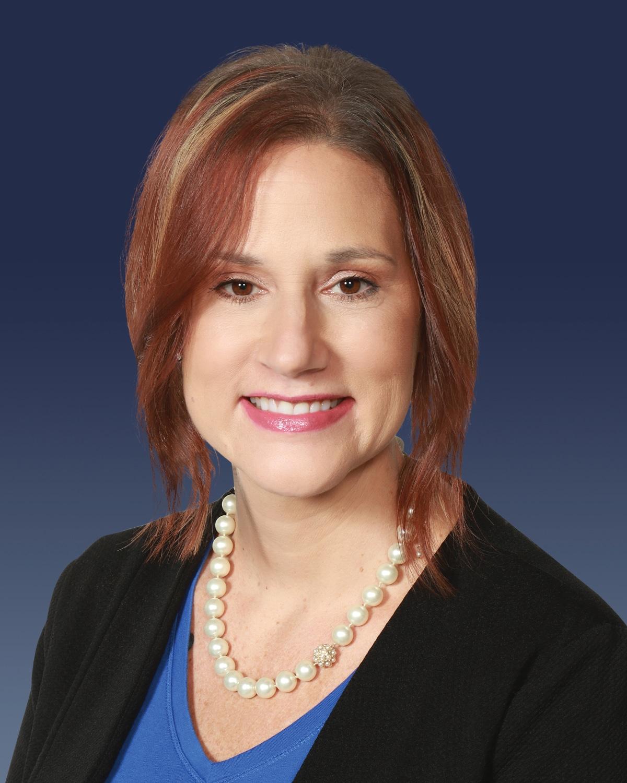 Advocate Tina Ehrenkaufer