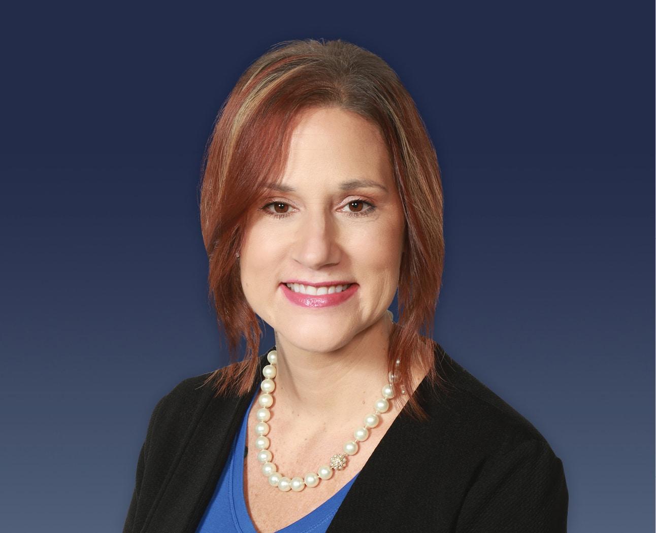Tina Ehrenkaufer
