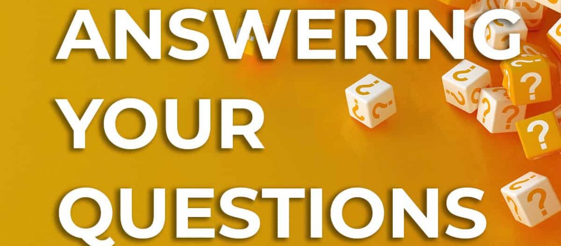 answering-your-questions