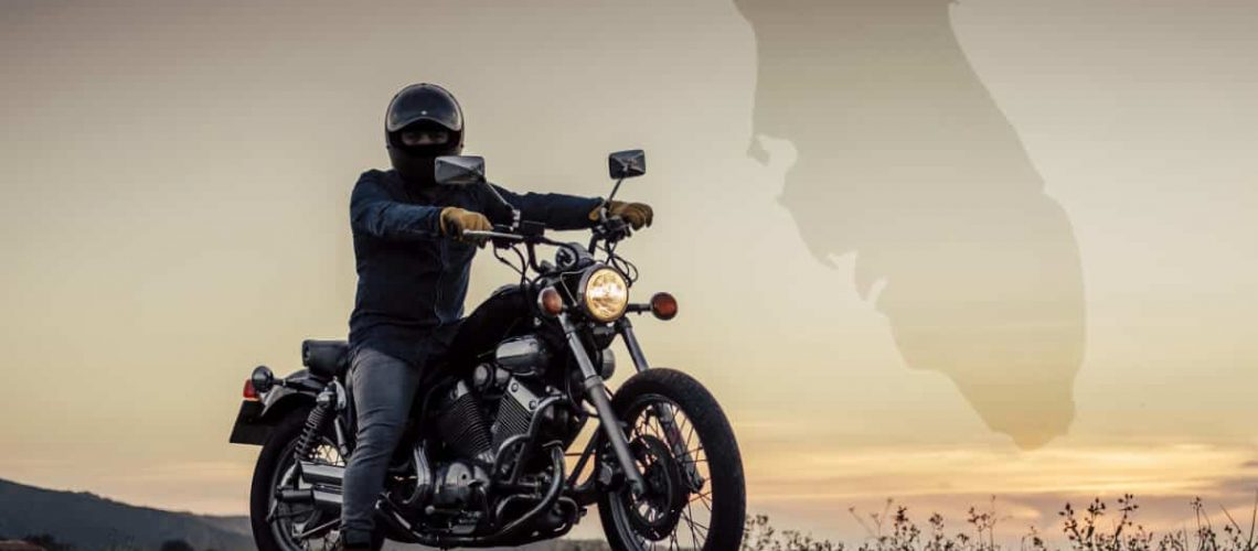 motorcycle accident settlement