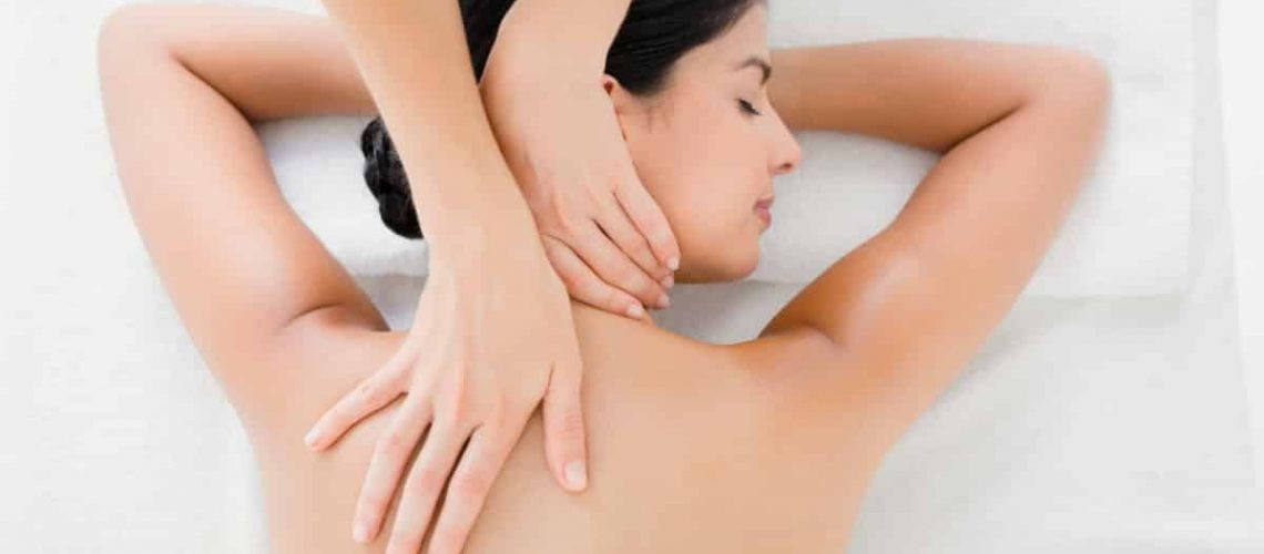 personal injury protection massage