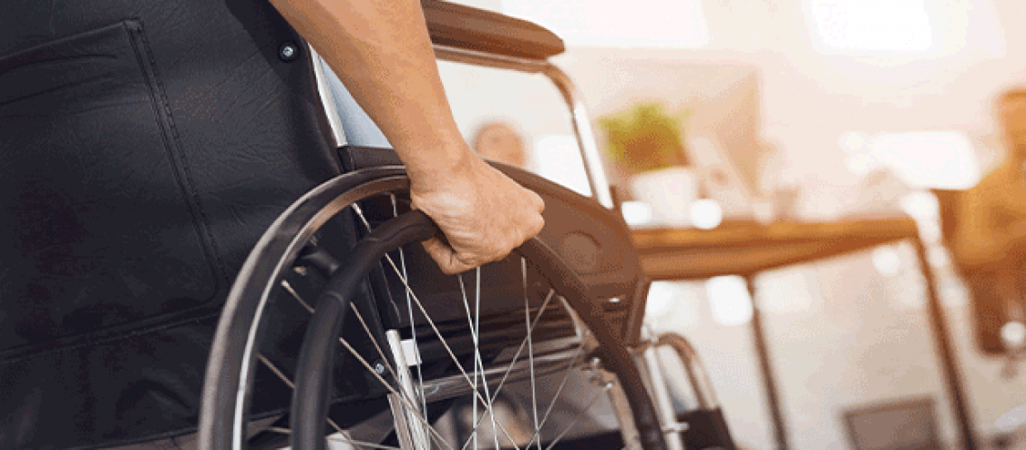 social security disability and pdi